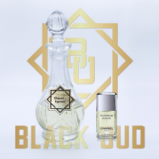 Chanel Egoiste Platinum Масло