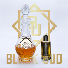 Mancera Black Intensitive Aoud Масло