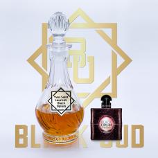 Yves Saint Laurent Black Opium Масло
