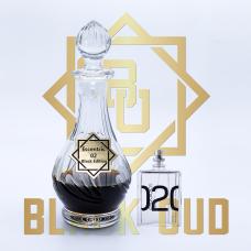 Escentric 02 Black Edition Масло