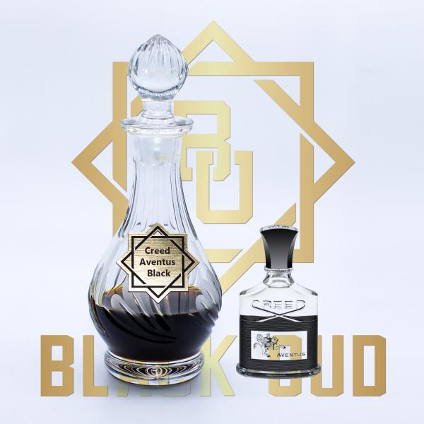 Creed Aventus Black Масло